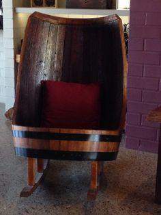... Pinterest  Wine barrels, Wine barrel table and Wine barrel furniture