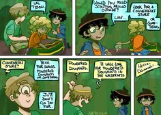 By Natroze | Tyson, Percy Jackson, Sea of Monsters, Natroze