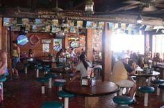 Ocean Deck Restaurant Daytona Beach | Daytona Beach Escape http://daytonabeachescape.com/Listing/ocean-deck-restaurant-daytona-beach/