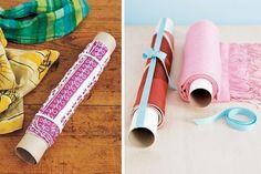 50 νέες χρήσεις για καθημερινά και συνηθισμένα αντικείμενα!