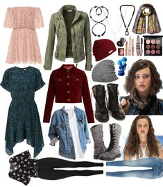 Hannah Baker Style Beautiful Outfits, Cool Outfits, Casual Outfits, Fashion Outfits, Nina Simone, Hannah Baker Aesthetic, Photoshoot Inspiration, Style Inspiration, Fandom Outfits
