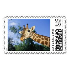 Australia. Postage Stamps. Make your own business card with this great design. All you need is to add your info to this template. Click the image to try it out!