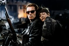 """Edward Furlong's last """"Terminator"""" appearance was in the 1991 classic """"Terminator Judgment Day.""""Arnold Schwarzenegger isn't the only one who will be back. Edward Furlong will be reprising his role … Edward Furlong, Films Hd, Hd Movies, Movies Online, Movie Tv, Movies 2019, Watch Movies, James Cameron, Streaming Hd"""