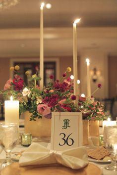 Simple Elegance: Real Weddings: Molly + Jeff courtesy of #ClaytonJenkinsPhotography #SidelinesFloral @Karyn Brooke AIFD #receptiondecor #pinkandgreen  #simpleelegance @iplanyourwed #kansascity #weddingplanner www.iplanyourwedding.com