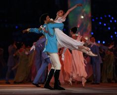 Svetlana Zakharova Pictures and Photos | Getty Images
