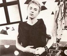 Young Matt Johnson