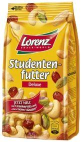 Item No.47-79352 - Studenten-Futter Deluxe 200g