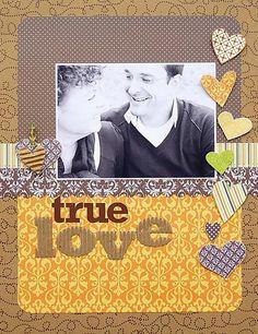Jillibean love