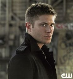 Jensen Ackles from Supernatural :)  #movies-and-hot-people