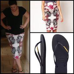 Karina xoxo: HOW I WORE IT Asos. Fashion. Blogger