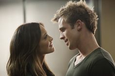 'The Roommate' Movie Photo Gallery: 'The Roommate' Photo: Minka Kelly and Cam Gigandet