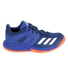 big sale 3834b fa80c ADIDAS Essence Bleu Orange