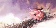 Gyonu and Jingnyo / © Kim Minji - illustrator Illustrations, Book Illustration, Silent Book, Kim Min Ji, Pictures To Draw, Fairy Tales, Drawings, Cute, Artwork