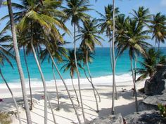 The World's 10 Best Beaches