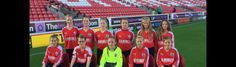 Barnsley Ladies FC Under 10s | Season 2016 – 2017