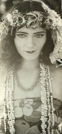 Gilda Grey - 1920s