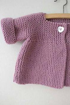 Resultado de imagem para tricot knit baby
