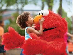 Learn all about Sesame Place and what you should do before you come to the park with this article from iVillage.com!