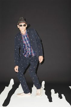 http://www.bandofoutsiders.com/pages/archive