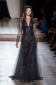 Les plus belles robes des défilés Haute Couture