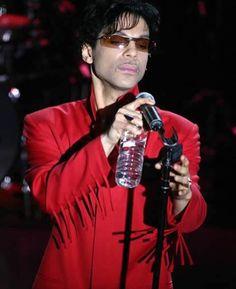 Prince - 3121 Era 2006