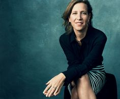 The CEO of the world's largest video platform YouTube, Susan Wojcicki is our #WCW today. A graduate of Harvard University, Wojcicki earned two advanced degrees, one from UCLA, the other from UC Santa Cruz.  Wojcicki played an instrumental role in two of Google's most important deals the $1.65 billion purchase of YouTube in 2006, and the $3.1 billion acquisition of DoubleClick. #trending #wcw