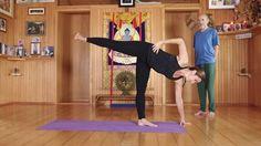 yoga instruction, vinyasa instruction, how to do vinyasa yoga