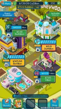 Best taps to riches free gems options