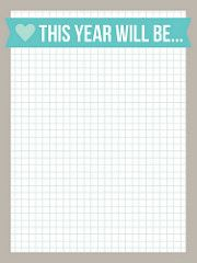 Paper Crafts & Scrapbooking January 2015 Simple Printables | Paper Crafts & Scrapbooking January 2015 | Paper Crafts