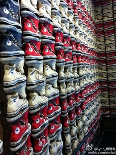 all star-converse-shopping in nyc