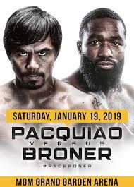 Watch Manny Pacquiao vs Adrien Broner Live Streaming Fight Free by honey Manny Pacquiao, Pacquiao Vs, Adrien Broner, Boxing History, Mgm Grand Garden Arena, Boxing Fight, Boxing Champions, Start Time, Sports