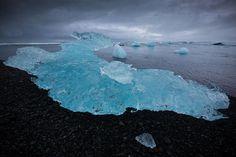 Diamond Beach Southern Iceland [1024683][OC] #reddit