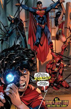 672 mejores imágenes de DC Comics  5304306f1b0