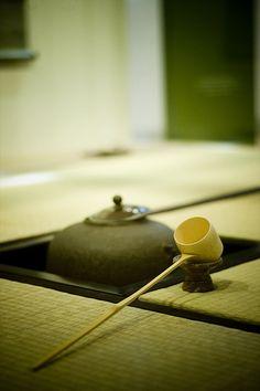 Japanese Tea Ceremony, Sado by chau.tu
