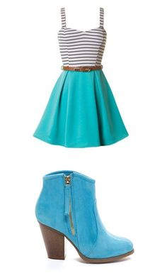 """""""Outfit #5"""" by annamariaofficial on Polyvore"""