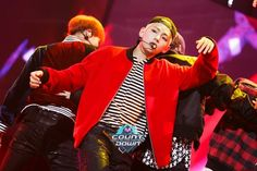 [Picture] BTS at MNET MCOUNTDOWN [161013]