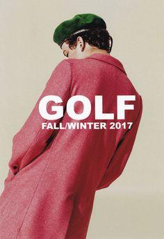 """a45f104761f A nova coleção Outono Inverno da Golf Wang é a coisa mais """"pá"""""""