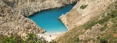 Seitan Limania beach Kreta Seitan, Beach, Tips, Crete, Advice, Hacks