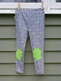 Leggings storlek 98 #syrradesign