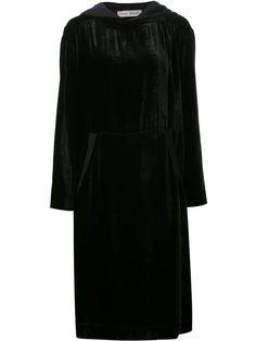 VERONIQUE BRANQUINHO hooded dress. #veroniquebranquinho #cloth #dress