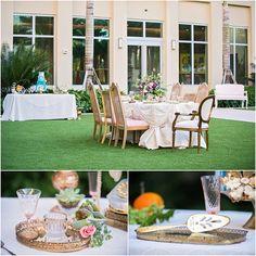 Elegant Vintage Old Florida Styled Wedding Shoot Emindee Photography_0137 Vintage designs by Kathy Peterson Inspired Vintage Weddings