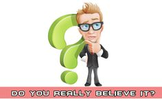 BIG MR Problem: Can we REALLY believe what people say?