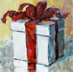 """""""A Gift for You"""" 