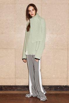 Victoria Victoria Beckham - Pre-Fall 2017