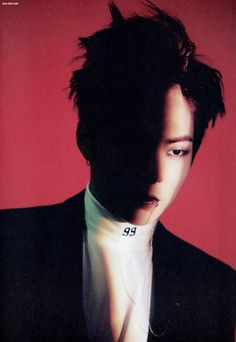 "Exo - Xiumin  ""PLEASE FOLLOW ME ON INSTAGRAM : ad.x.ra"""