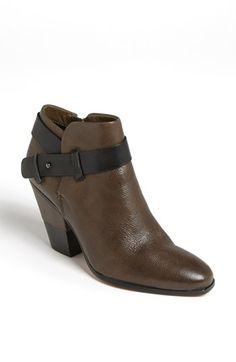 Fall Trend: BOOTIES