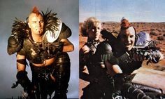 Scottscope: Rider on the Storm: 'The Road Warrior' Celebrates its 30th Anniversary