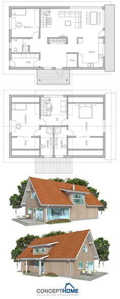 16 X 40 Cabin Floor Plans furthermore Simple 2 Bedroom House Floor Plans together with 82907 further House Plans Log Cabins Look Like further Basic 3d House Floor Plan Top View Stock Photo Image 38730320. on 16x40 cabin floor plans for three d