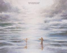 A Dream!!   by Yongsung Kim