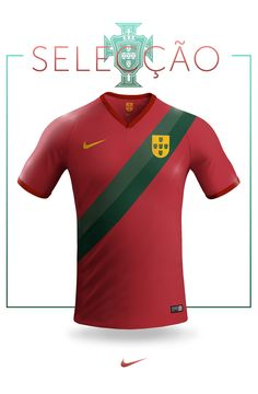 5998739c1a National football teams concept jersey design, Nike. Arte Calcio, Magliette  Da Calcio,